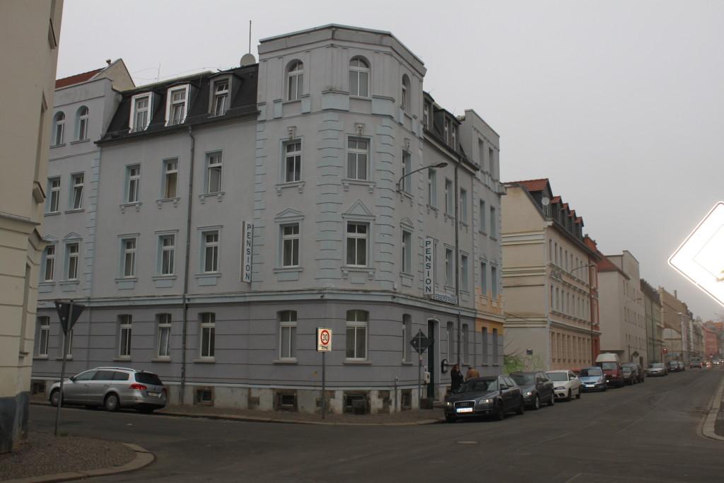 Hotel und gastst ttenobjekte hiller schleehuber for Pension in leipzig